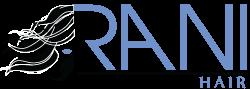 Rani Hair Logo